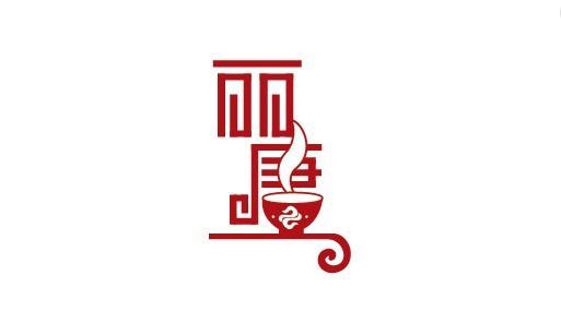 丽唐   字体设计 美术字 标志设计