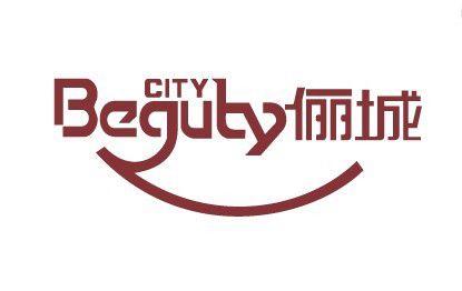 标签: beauty俪城-字体设计